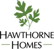 Hawthorne Homes Logo